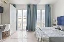 Camera vista mare Foto - Capodanno  Hotel Nuovo Tirreno Versilia