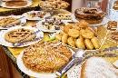 Colazione a buffet Hotel Versilia Foto - Capodanno Hotel Tiziana Marina di Massa