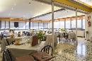 Sala Ristorante - Capodanno Hotel Bixio Lido di Camaiore