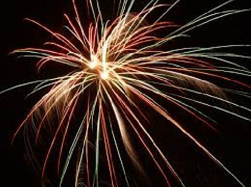 Capodanno a Forte dei Marmi in piazza Foto