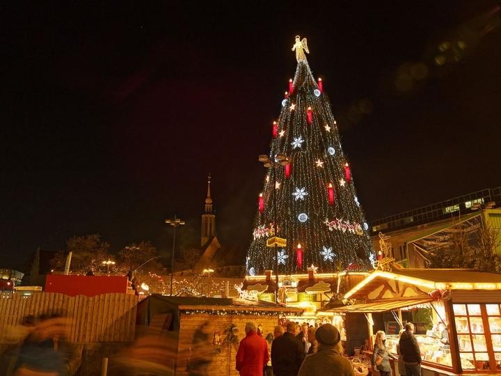 Eventi di Natale a Pietrasanta Foto