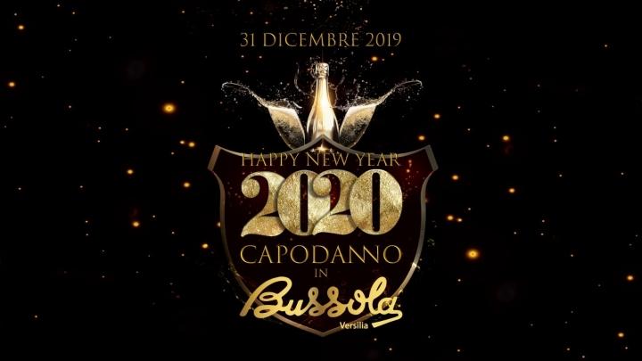 Capodanno Bussola Versilia Foto