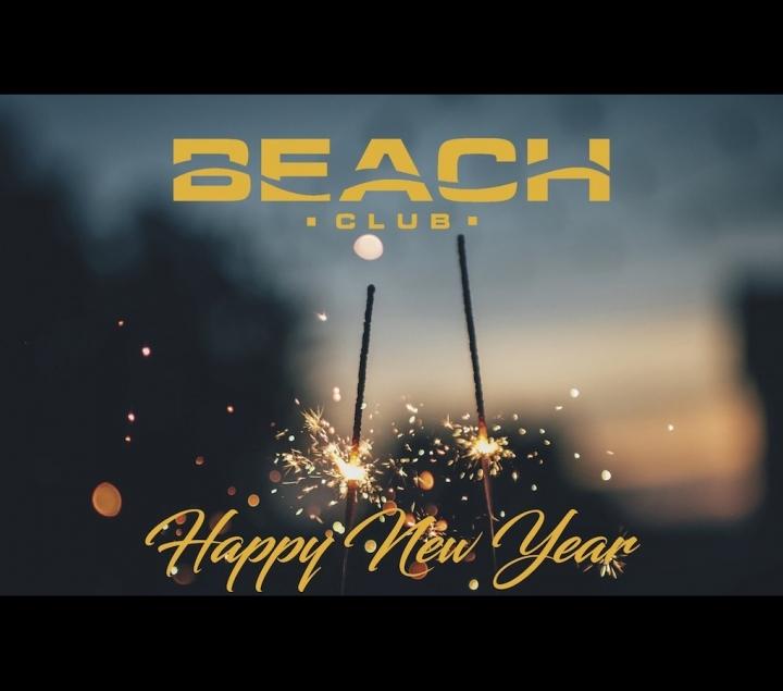 Capodanno Beach Club Cinquale Foto