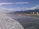 Spiaggia mare Versilia foto - capodanno versilia